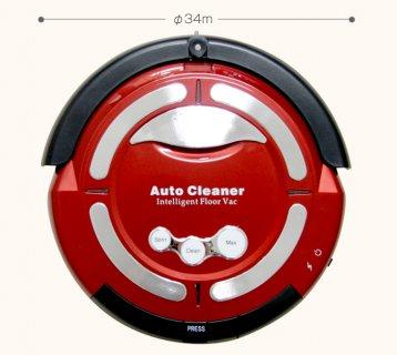 要出典 ロボット掃除機 おすすめ ロボット掃除機 リモコン付 オートクリーナー