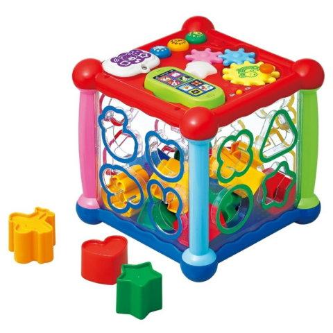 要出典 子ども用パズル ローヤル 知育でステップ ぱずるボックス