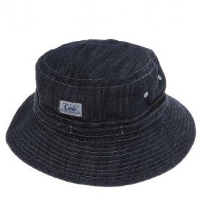 女の子 帽子 リー キッズ 帽子 デニムハット