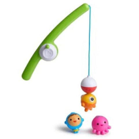 要出典 魚釣り おもちゃ マンチキン Newフィッシング バストイ