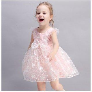 要出典 ベビー フォーマル 女の子 フルグレース 女の子 ドレス