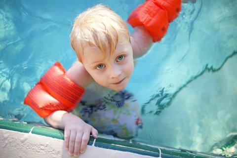 3歳 習いごと 水泳 スイミング