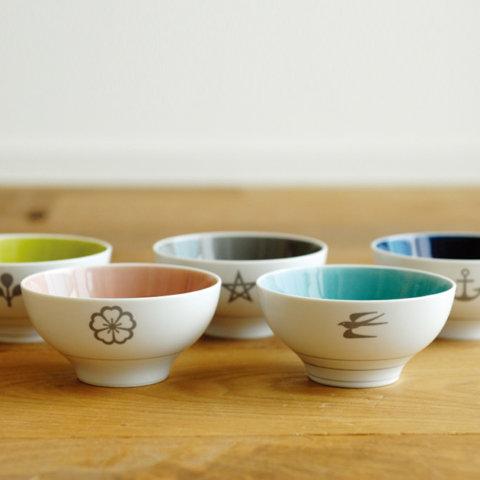 要出典 子供用茶碗 コドモノプロジェクト ノコサナイ茶碗