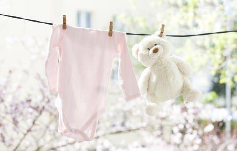 子供服 ぬいぐるみ 洗濯