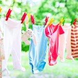 子供服 洗濯