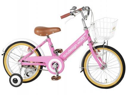 要出典 子供・幼児用自転車 エーエヌデザインワークス 幼児用自転車