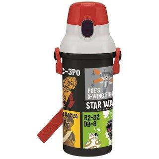 要出典 子供 水筒 スケーター 子供用 水筒 スターウォーズ