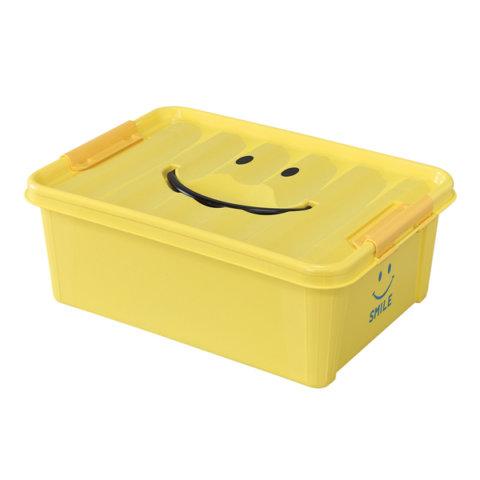 要出典 おもちゃ収納ボックス スパイス スマイルボックス