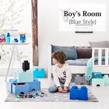要出典  おもちゃ収納ボックス レゴ おもちゃ収納ボックス ブリックドロワー 8