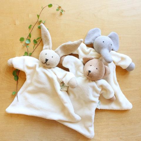 要出典 赤ちゃんのぬいぐるみ ナンフェン社 ほおずり人形