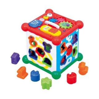 要出典 1歳 男の子 誕生日プレゼント ローヤル メロディぱずるボックス