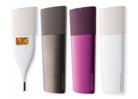 要出典 妊活マストアイテム オムロン 婦人用電子体温計