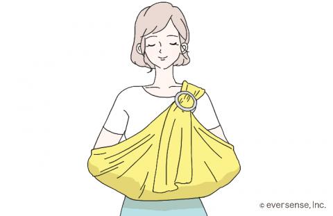 スリング セッティング