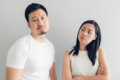 日本人 夫婦 考える 疑問