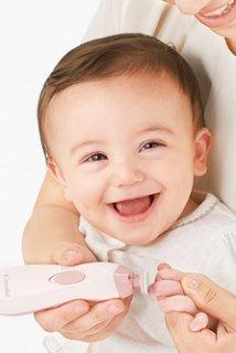 要出典 赤ちゃん 爪やすり 電動タイプ コンビ