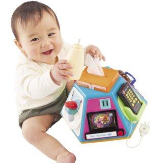 要出典 生後8ヶ月 知育玩具 いたずら1歳やりたい放題 ビッグ版