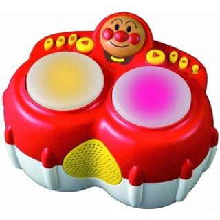 要出典 生後9ヶ月 知育玩具 アガツマ アンパンマン マジカルボンゴ