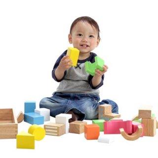 要出典 生後10ヶ月 知育玩具  エデュテ サウンドブロックスラージ LA-008