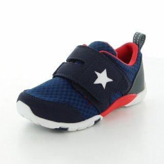子供 靴 男の子 キッズシューズ ムーンスター 運動靴 MS C2166