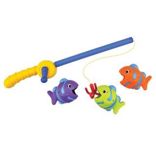 要出典 水遊びおもちゃ ケーズキッズ 水遊び バストイ フィッシング・タイム