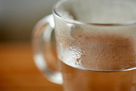 湯冷まし 白湯 お湯 カップ 飲み物