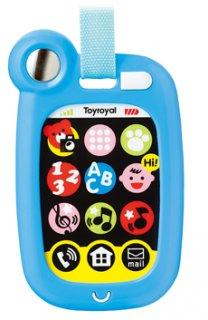 要出典 携帯電話おもちゃ ローヤル おでかけスマートホン