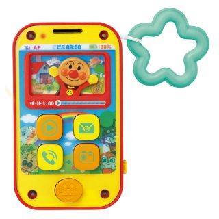 要出典 スマホ 携帯おもちゃ アンパンマン でんわだいすき! はじめてスマートフォン