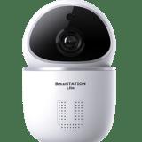 要出典 ベビーモニター SecuSTATION ネットワークカメラ SC-LC52