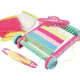 要出典 編み機 おもちゃ ムラオカ プチおりき