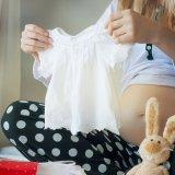 出産 入院 準備