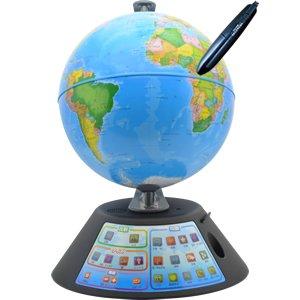 要出典 地球儀 子供 しゃべる地球儀 パーフェクトグローブ ジオペディア