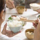 和食 食事 日本人
