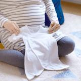 オリジナル 日本人 妊婦 赤ちゃん 肌着
