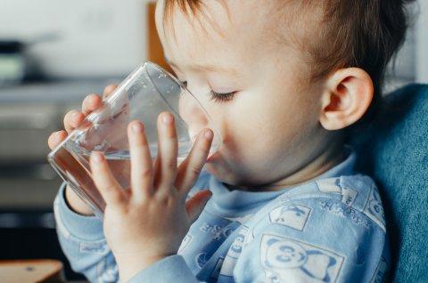 赤ちゃん 飲み物
