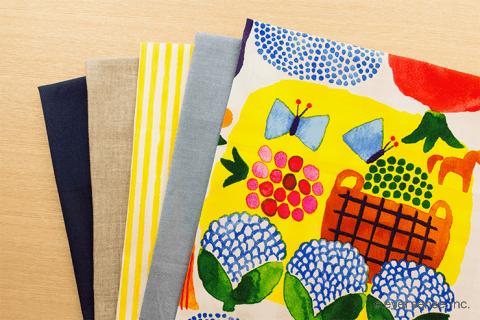 母子手帳ケース 作り方 25