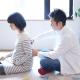 オリジナル 日本人 妊婦 パパ マッサージ