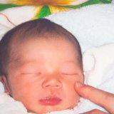 妊娠・出産体験記 C 二人目 新生児