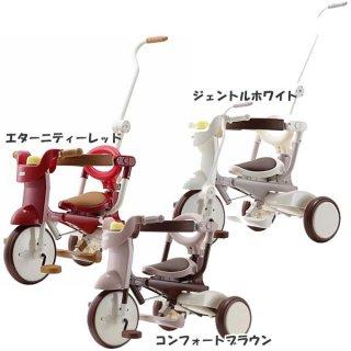 三輪車 イーモトライシクル #02 2歳 誕生日