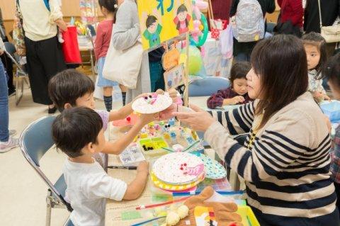 要出典 東京おもちゃまつり2018
