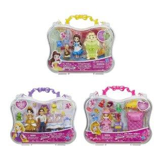 要出典 4歳 女の子 誕生日プレゼントディズニー プリンセス リトルキングダム コレクションパック
