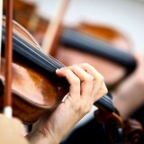 バイオリン 音楽