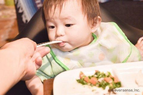 離乳食 赤ちゃん 子供