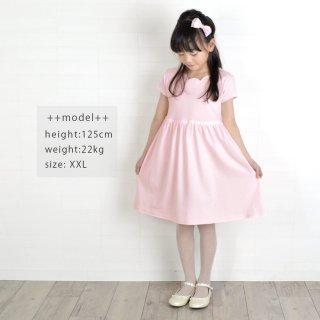 要出典 小学校 入学式 女の子 服装 ミルキス 女の子 入学式 衿スカラップ ワンピース