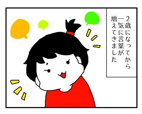 今日もポニョ子びより 第13話 あべかわ