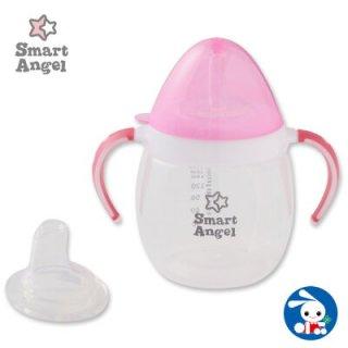 ストローマグ Smart Angel 2wayマグ