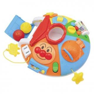 要出典 6ヶ月 赤ちゃん おもちゃ ~脳を育む~まんまる!いたずらあそびDX