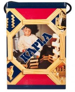 クリスマスプレゼント 女の子 2歳 3歳 Kapla カプラ 200
