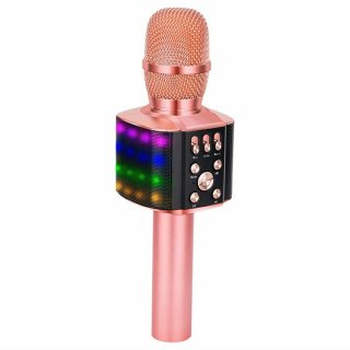 要出典 小学生 クリスマスプレゼント Verkstar Bluetooth カラオケマイク ブルートゥース