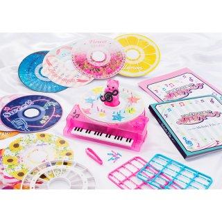 要出典 6歳 女の子 誕生日プレゼント つくって奏でるオルゴール メロディーナ