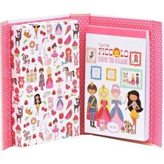 要出典 6歳 女の子 誕生日プレゼント タイガートライブ HOWTODRAW 女の子 お絵かきセット